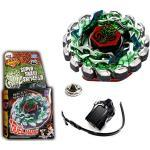 Rapdity Kampfkreisel Poison Serpent Mega Metal Fusion für Beyblade Masters 4D
