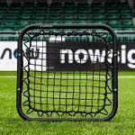 RapidFire Handheld-Fußball-Rebounder – Fußball Rebound Netz für Torwart Training