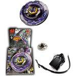 Rapidity Kampfkreisel Scythe Kronos Mega Metal Fusion für Beyblade Masters