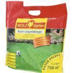 Rasen-Langzeitdünger Wolf-Garten LD 700 A 11,2 kg 700 m²