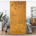 Raumteiler Goldener Barock