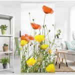 Raumteiler Wild Flowers