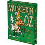 Raven Munchkin Oz, Mehrfarbig