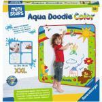 RAVENSBURGER 04182 ministeps Aqua Doodle® XXL Color
