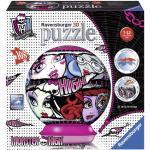 Ravensburger 12249 - Monster High - 108 Teile puzzleball