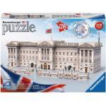 RAVENSBURGER 12524 3D-Puzzle Buckingham Palace