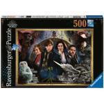 Ravensburger 14820 Grindelwalds Verbrechen 500 Teile Puzzle