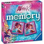 Ravensburger 21913 - Winx Memory