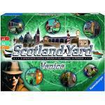Ravensburger 26794 Scotland Yard Venedig, italienische Version, Limitierte Edition, 2-6 Spieler, Empfohlenes Alter 8 +