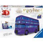 Ravensburger 3D-Puzzle »Harry Potter- Knight Bus«, 216 Puzzleteile, Made in Europe, FSC® - schützt Wald - weltweit