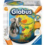 Ravensburger Der interaktive Globus, tiptoi. Globustyp: Physischer Globus, Globusdesign: Interaktiv - tiptoi® Stift nicht enthalten, muss separat erworben werden (00787)