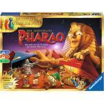 Ravensburger Familienspiel 3D-Schiebespiel Der zerstreute Pharao 26656