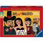 Ravensburger Familienspiel Klassiker Würfellaufspiel Das Original Malefiz Spiel 26737