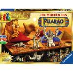 Ravensburger Familienspiel Merk- und Suchspiel Die Mumien des Pharao 26752