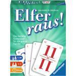Ravensburger Kartenspiel Kartenlegespiel Elfer raus 20754