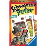 Ravensburger Mitbringspiel Kartenspiel Schwarzer Peter 23409