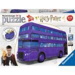 Ravensburger Ravensburger Knight Bus Harry Potter (216-Teile), Puzzle