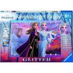 Ravensburger Sonderserie 100/200 Teile XXL Frozen 2 - Starke Schwestern 100/200 Teile XXL Frozen 2 - Starke Schwestern