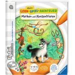 Ravensburger TIPTOI Mein Lern-Spiel-Abenteuer: Merken und Konzentrieren