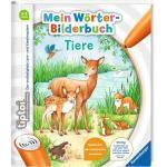 Ravensburger TIPTOI Mein Wörter-Bilderbuch - Tiere