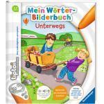 Ravensburger TIPTOI Mein Wörter-Bilderbuch - Unterwegs