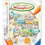 Ravensburger TIPTOI Wimmelbuch Mein großes