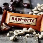 RAW bite Cashew Riegel bio