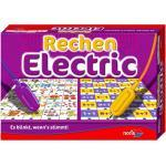 Rechen-Electric, bunt