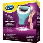 Reckitt Benckiser Deutschland GmbH SCHOLL Velvet smooth Pedi Pro 1 St ohne