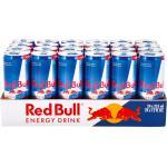 Red Bull Energy Drink 0,355 Liter Dose, 24er Pack