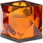 Reflections Copenhagen 'Ophelia' Teelichthalter - Orange