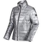 Silberne Regatta Stehkragen Damenjacken mit Reißverschluss Größe S