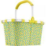 reisenthel carrybag / Einkaufskorb signature lemon