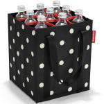 Reisenthel Shopping bottlebag mixed dots