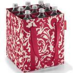 Reisenthel Shopping bottlebag red
