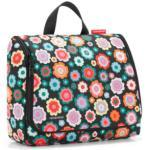 reisenthel® toiletbag XL happy flowers