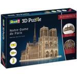 REVELL 00190 Notre Dame de Paris 3D Puzzle
