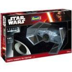 Revell 03602 Star Wars Darth VaderŽs Tie Fighter Bausatz (03602)