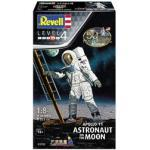 REVELL 03702 1:8 Apollo 11 Astronaut on the Moon