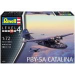 Revell 03902 1:72 Pby-5a Catalina