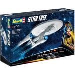 Revell 04882 1:500 U.s.s. Enterprise Ncc-1701