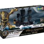 REVELL 05499 1:150 Black Pearl aus Fluch der Karibik easy-click
