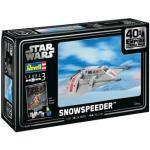 "REVELL 05679 1:29 Snowspeeder-40th Anniversary ""The Empire Strikes Back"""
