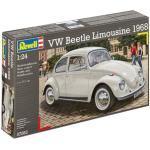 REVELL 07083 1:24 VW Beetle Limousine 1968