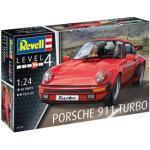 REVELL 07179 1:25 Porsche 911 Turbo
