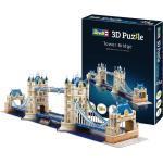 Revell 3-D Puzzle Tower Bridge Tower Bridge (00207)
