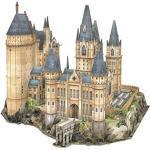 Revell 301 Hogwarts Astronomy Tower, der Astronomieturm Harry Potter Zubehör, farbig
