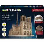 Revell® 3D-Puzzle »3D-Puzzle Notre Dame de Paris«, Puzzleteile