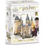 Revell® 3D-Puzzle »Harry Potter Hogwarts™ Astronomy Tower, der Astronomieturm«, 243 Puzzleteile