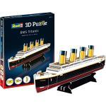 REVELL RMS Titanic 3D Puzzle, Mehrfarbig